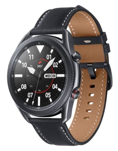 שעון חכם סמסונג Samsung Galaxy Watch 45mm LTE SM-R845